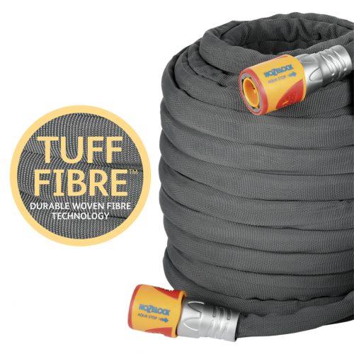 Tuffhoze Coil & Tuff Fibre Icon
