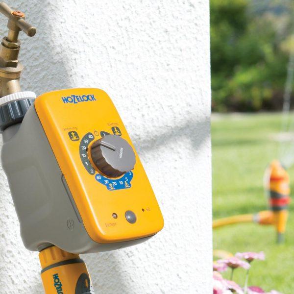 Automatic Watering Products   Hozelock Ltd